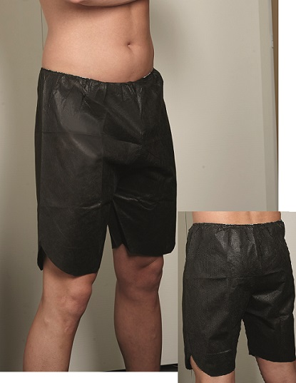 Boxer jetable homme